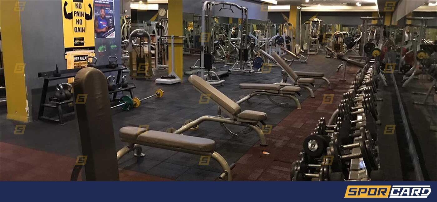 Pub Gym
