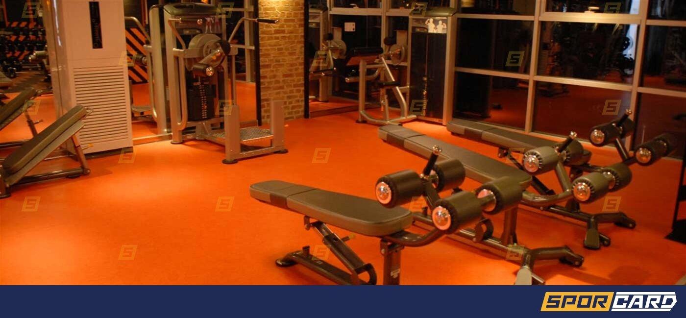 Level Up Fitness Center