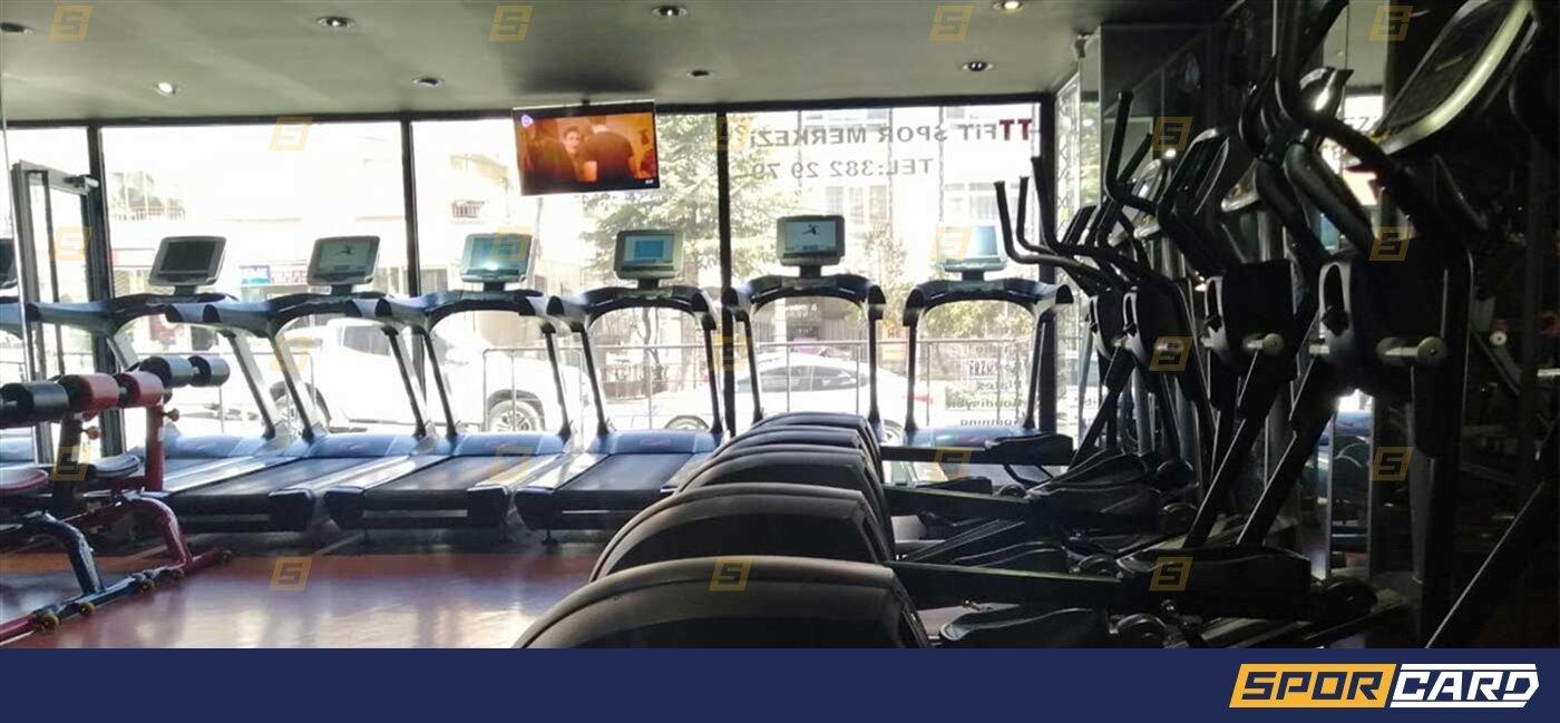 TTFit Sport Center