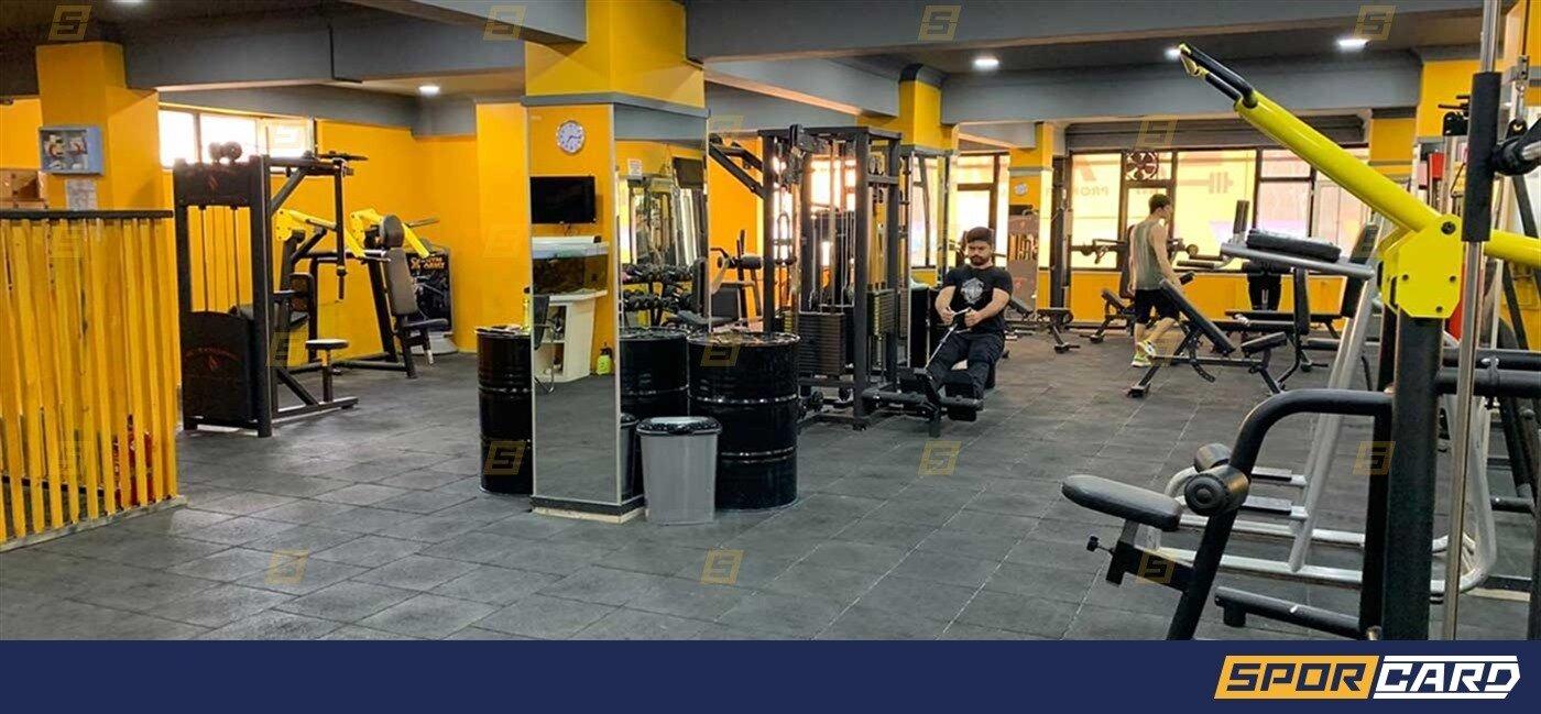 Gym Army