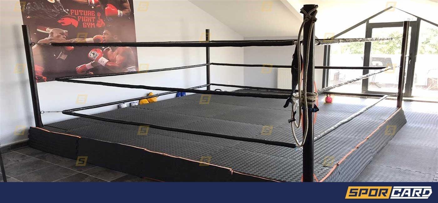 Future Fight Gym
