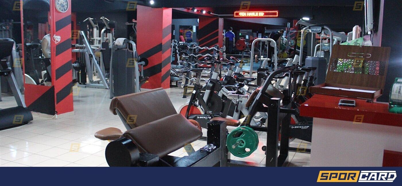 Gökhan Öcal Spor Merkezi