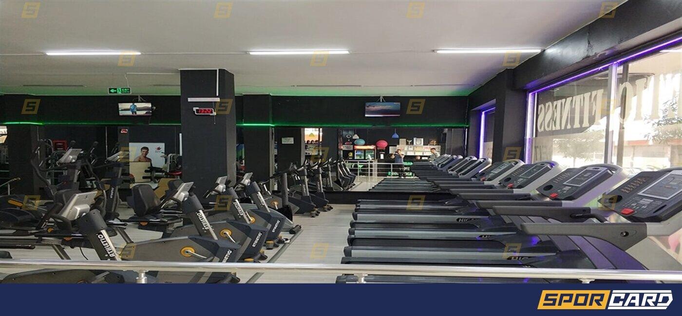 Athletic Fitness Sport Club