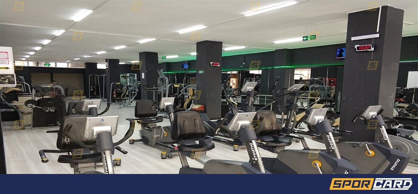 Athletic Fitness Sport Club