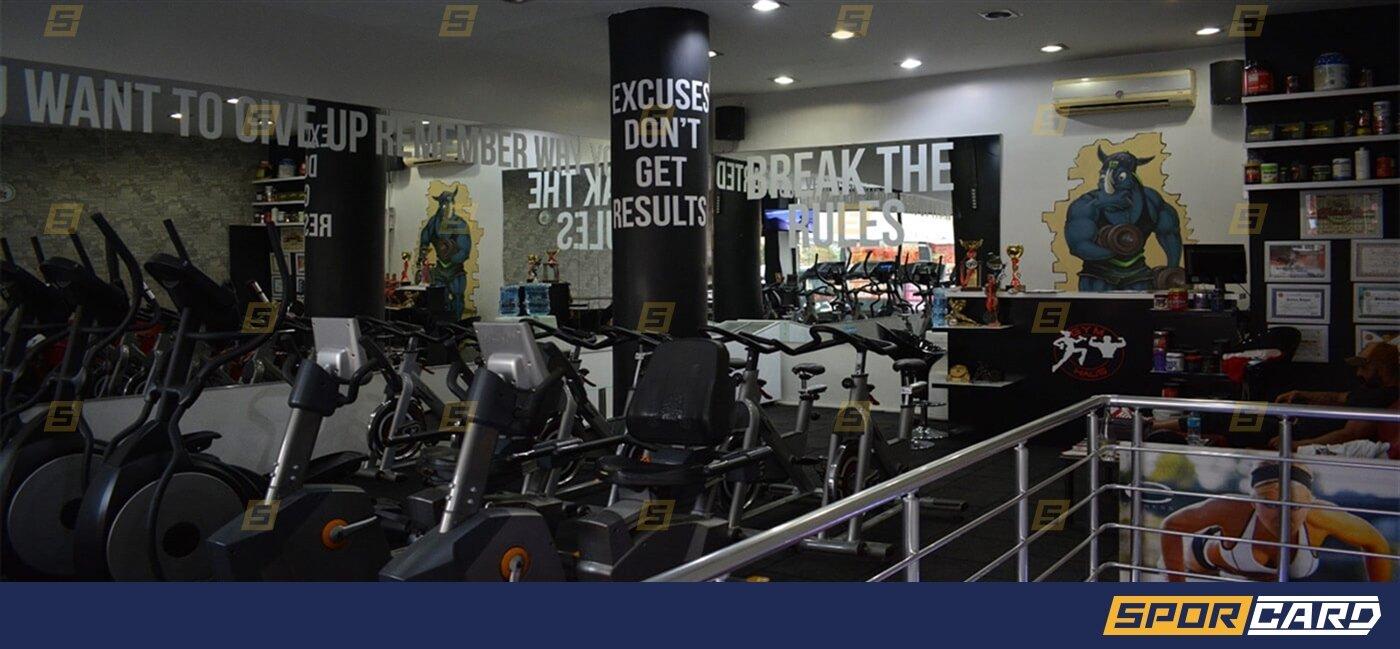 Gym Haus