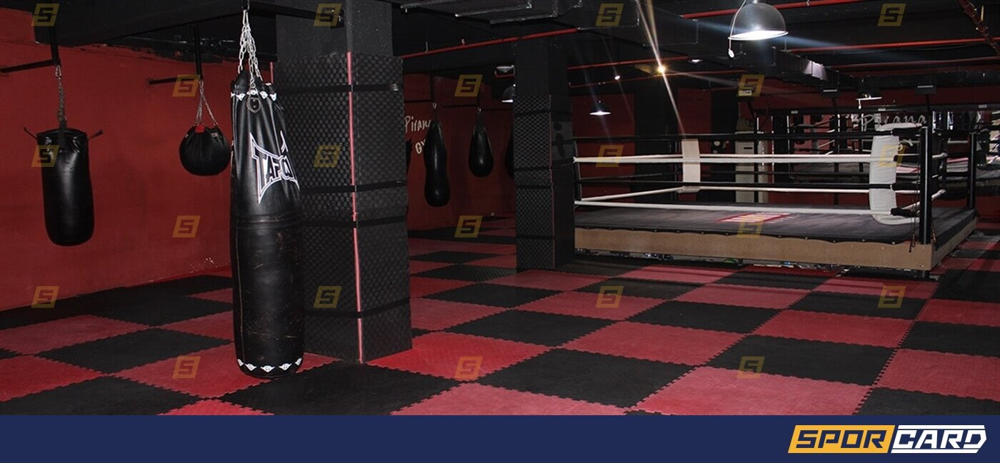 Pirana Gym