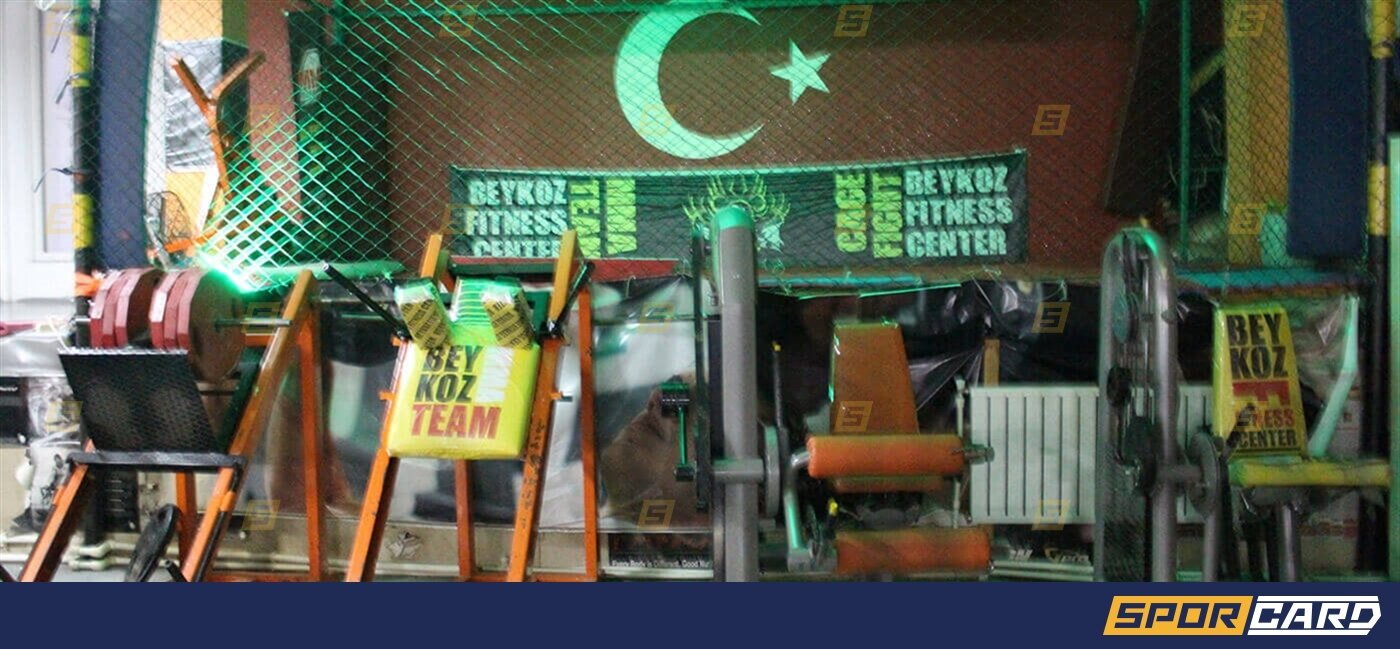 Beykoz Fitness Spor Kulübü