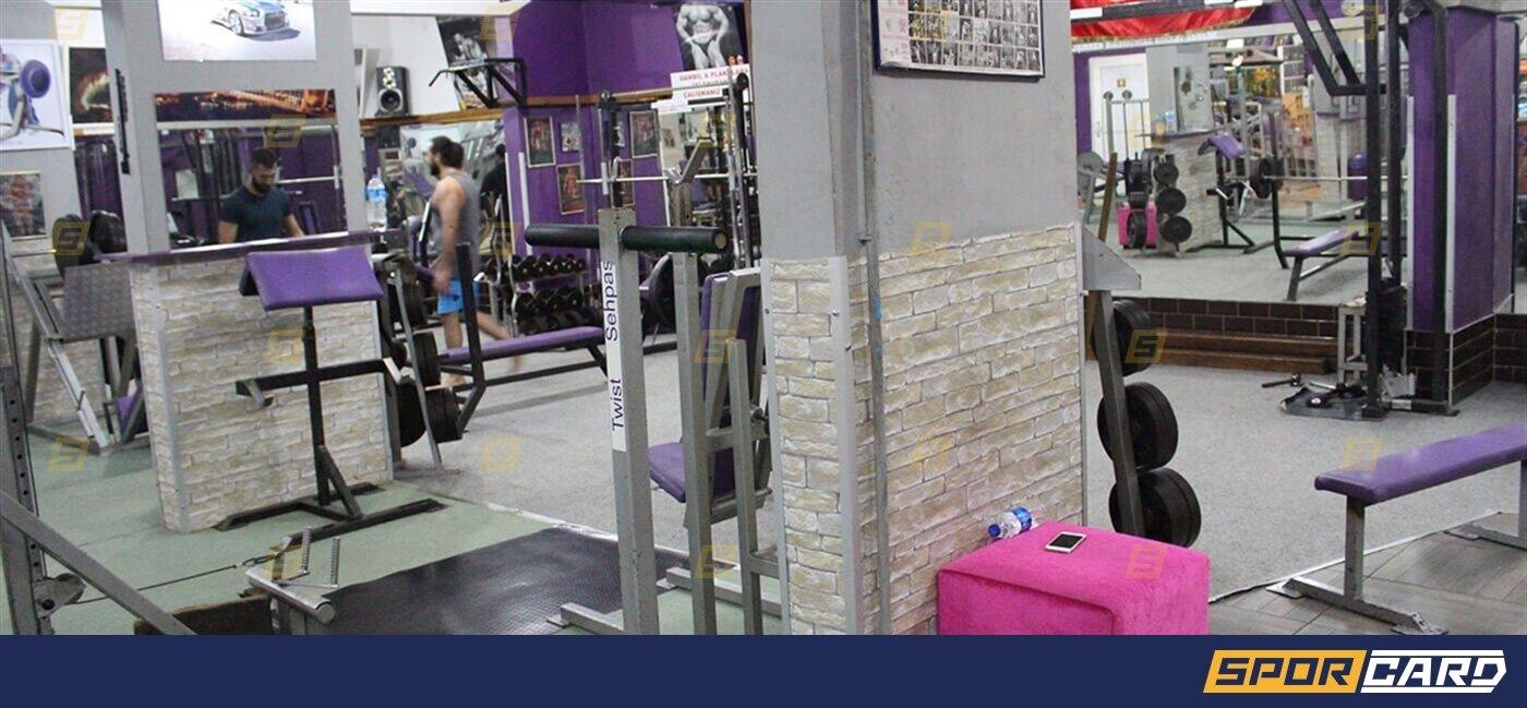 Lider Gym