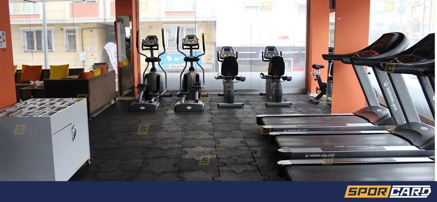 Fc Fitness Club