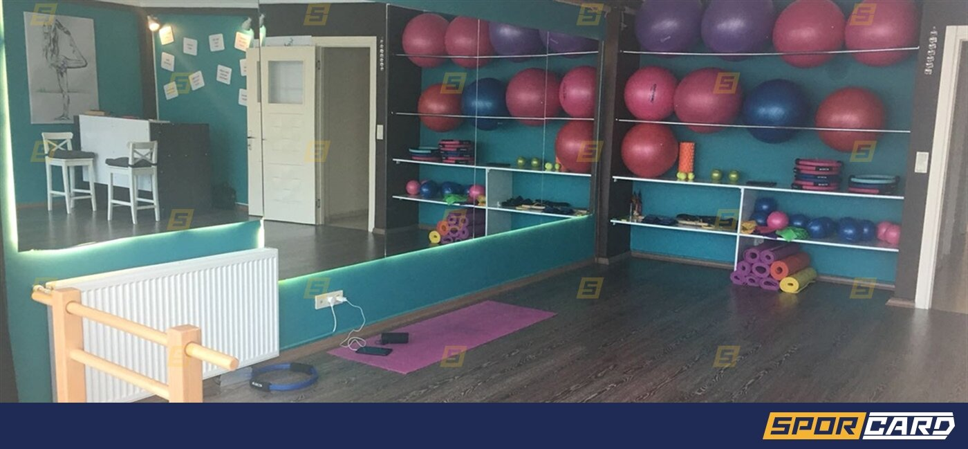 Emi Pilates Studio