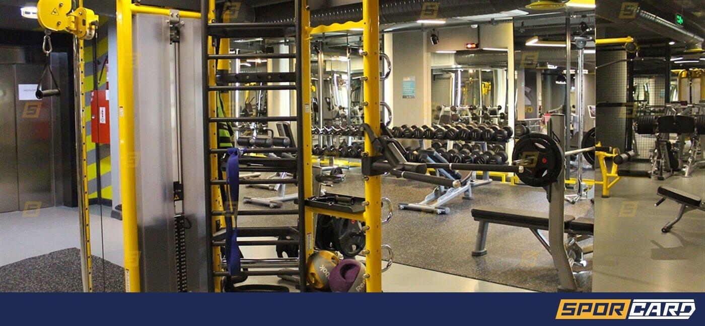 New U Gym & More