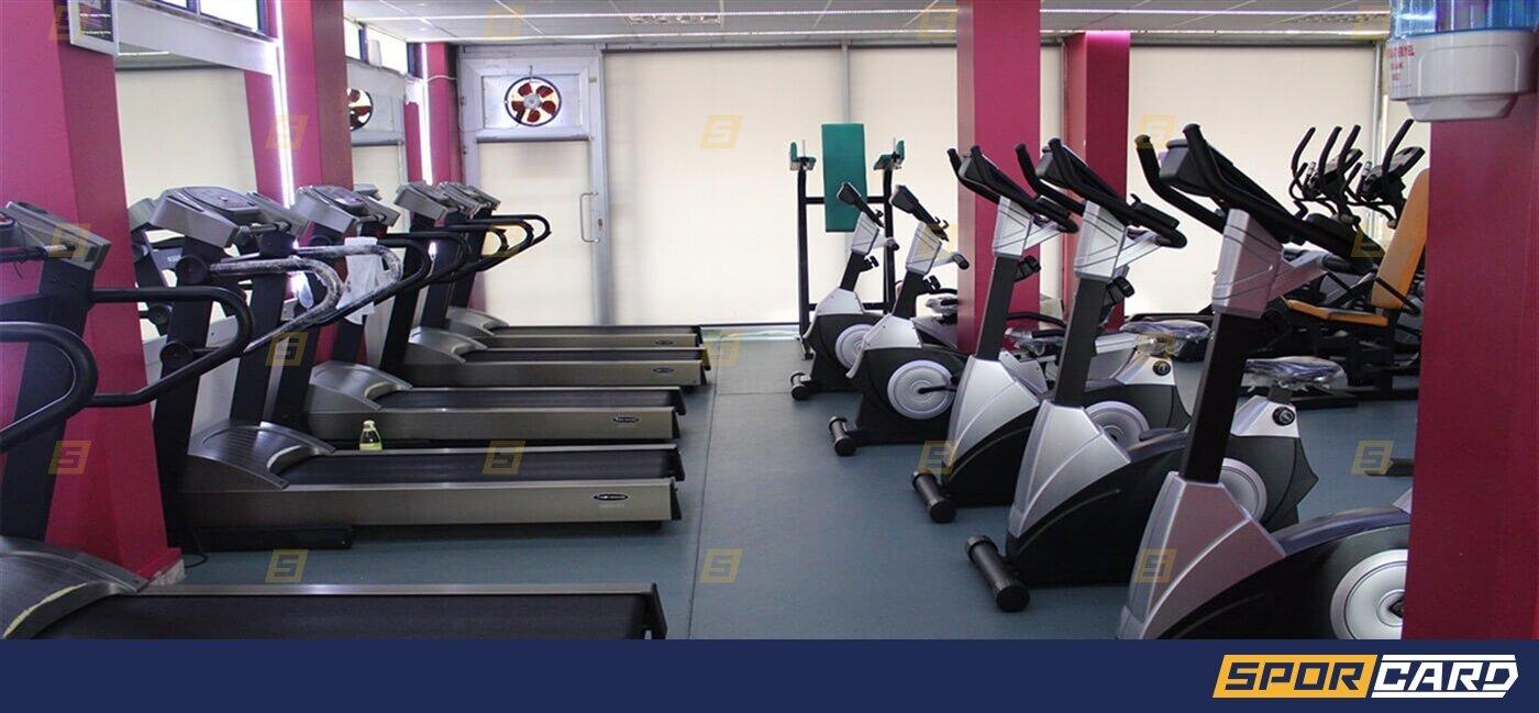 Sefa Dosem Bayanlara Özel Spor Kulübü