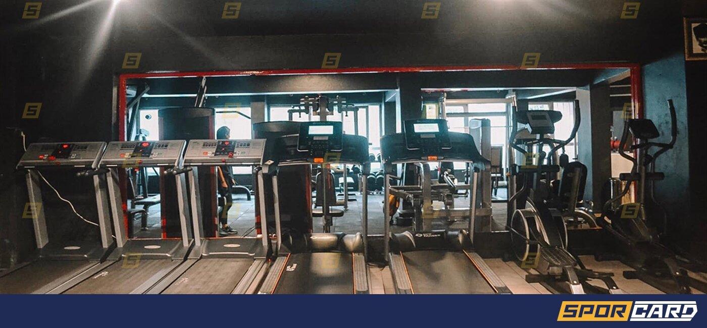 Fit Bull Gym