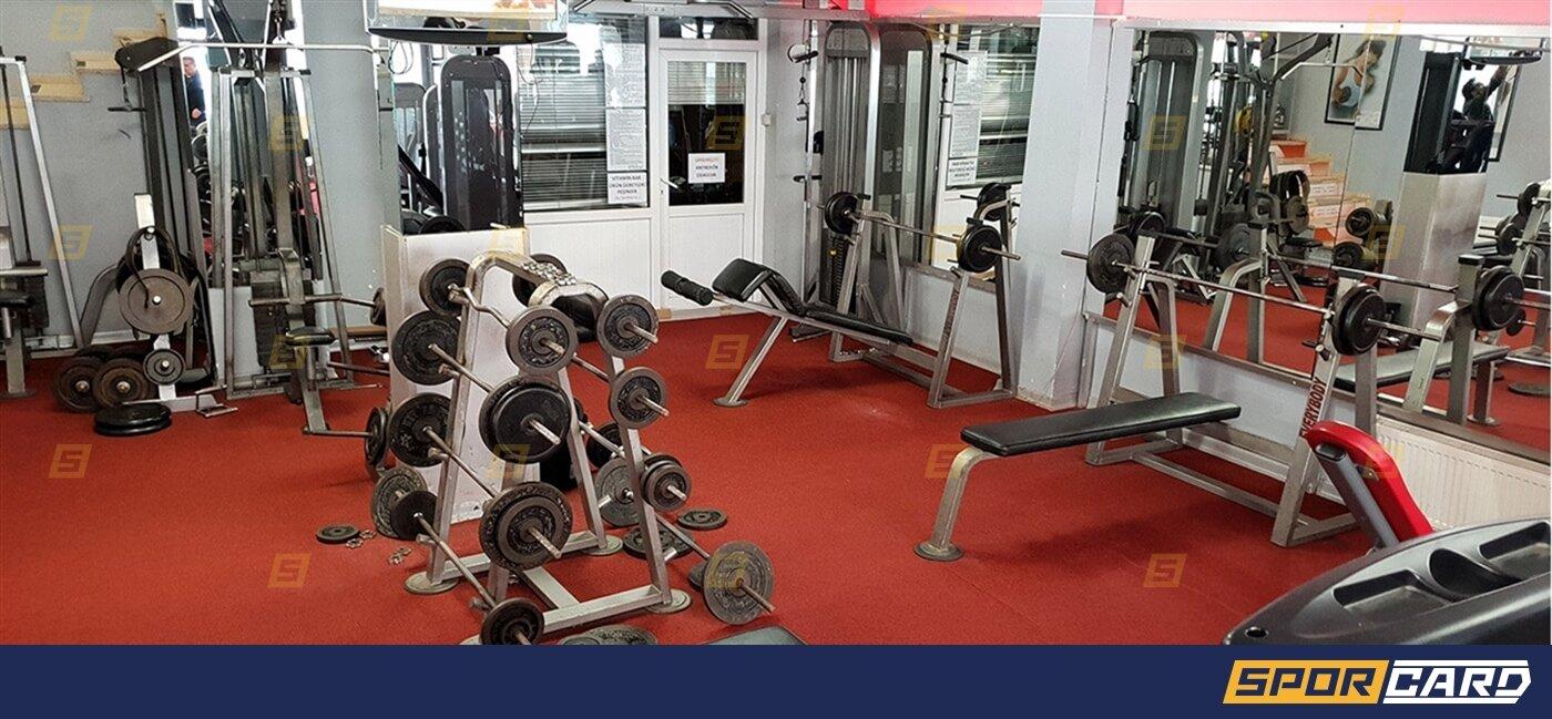 Everybody Health Fitness Club