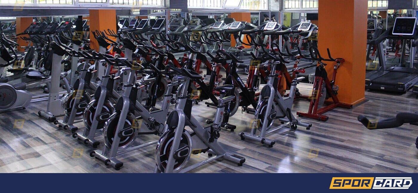 Orhan Doğan Gym