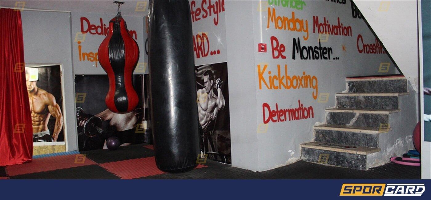 USA Team Fitness Fight Club