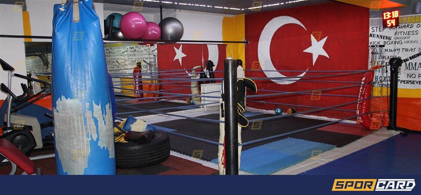 Metin Yaşar Fitness