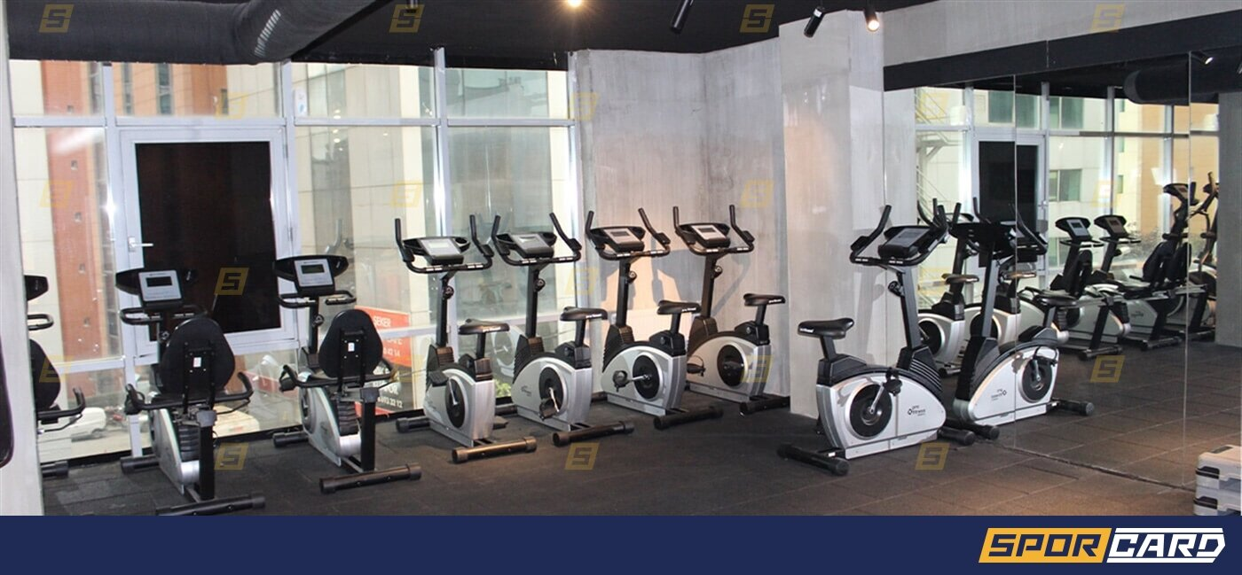 Legend Gym Club