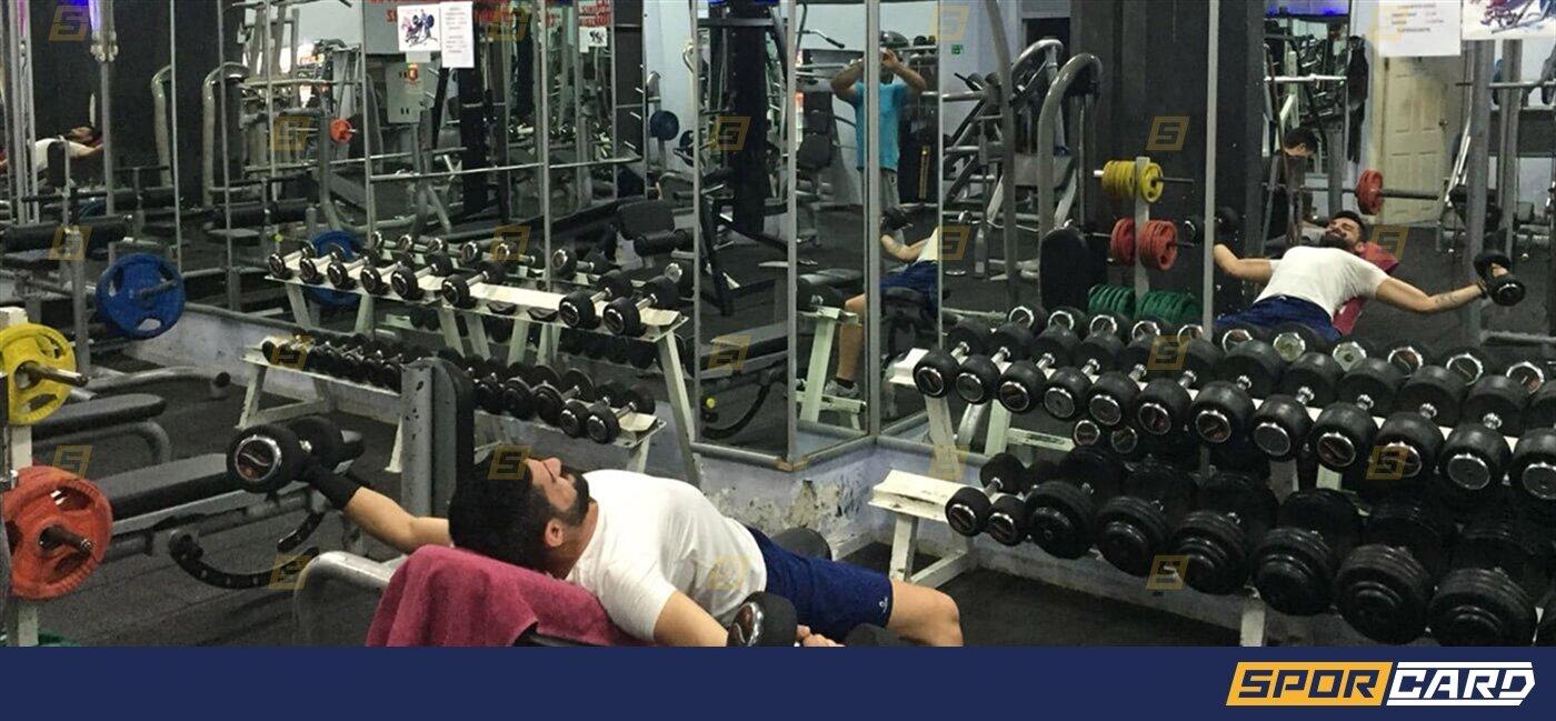 Body Line Spor Salonu