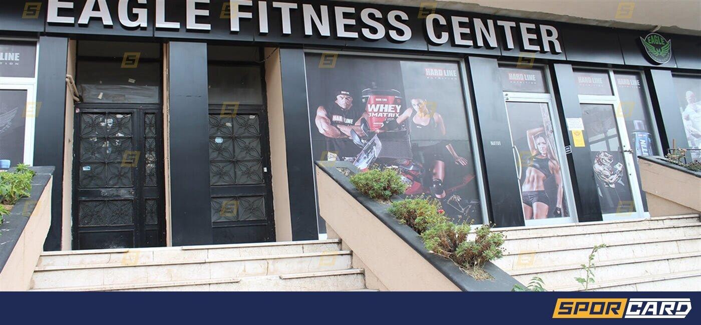 Eagle Fitness Center