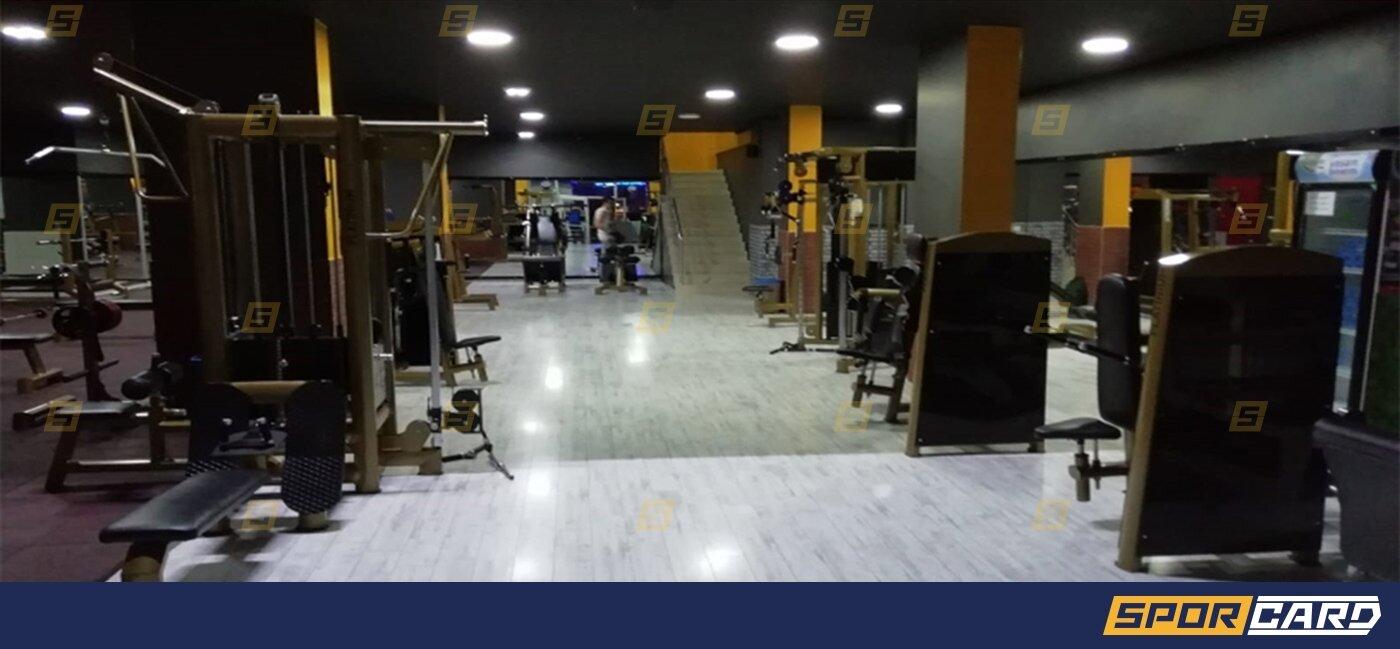 Sporfit Spor Merkezi Ahi Mesut