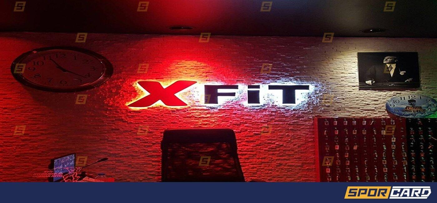 XFit Aydınlıkevler