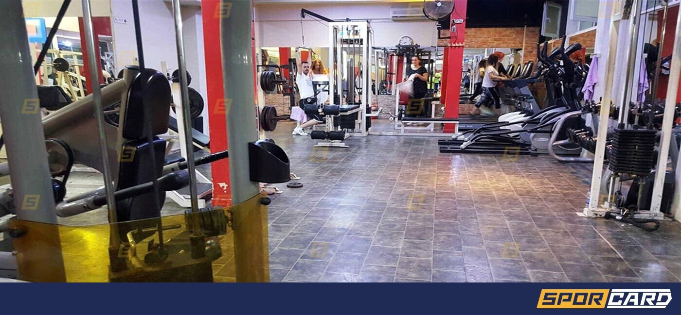Gym House Spor