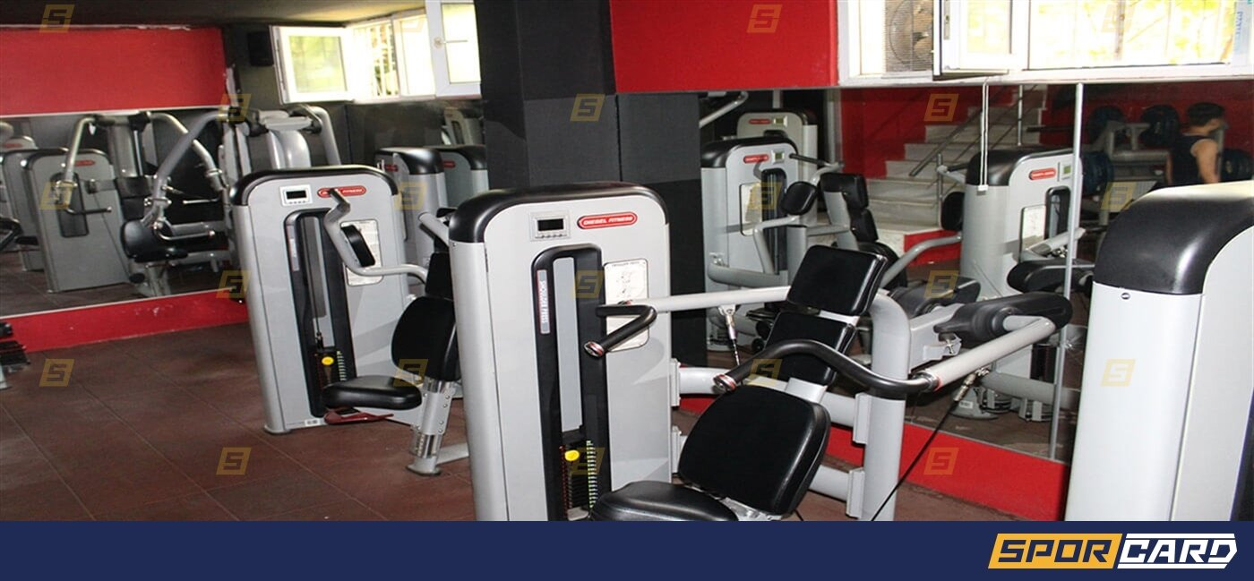 Fit Line Fitness Center