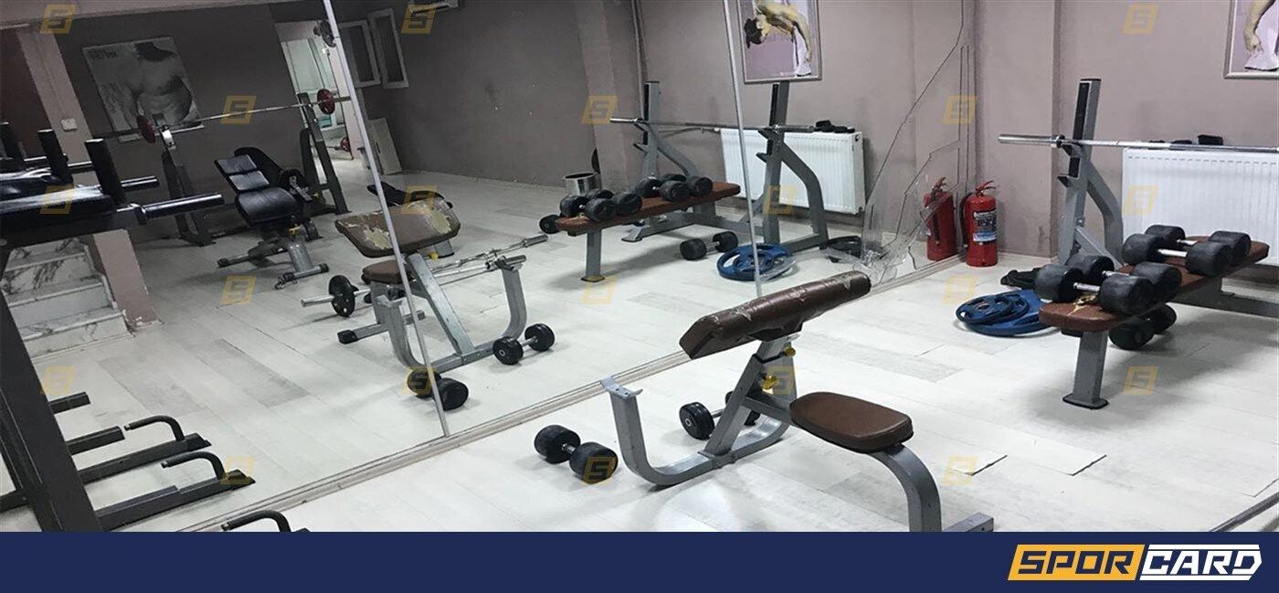 Fitness Küçükpark