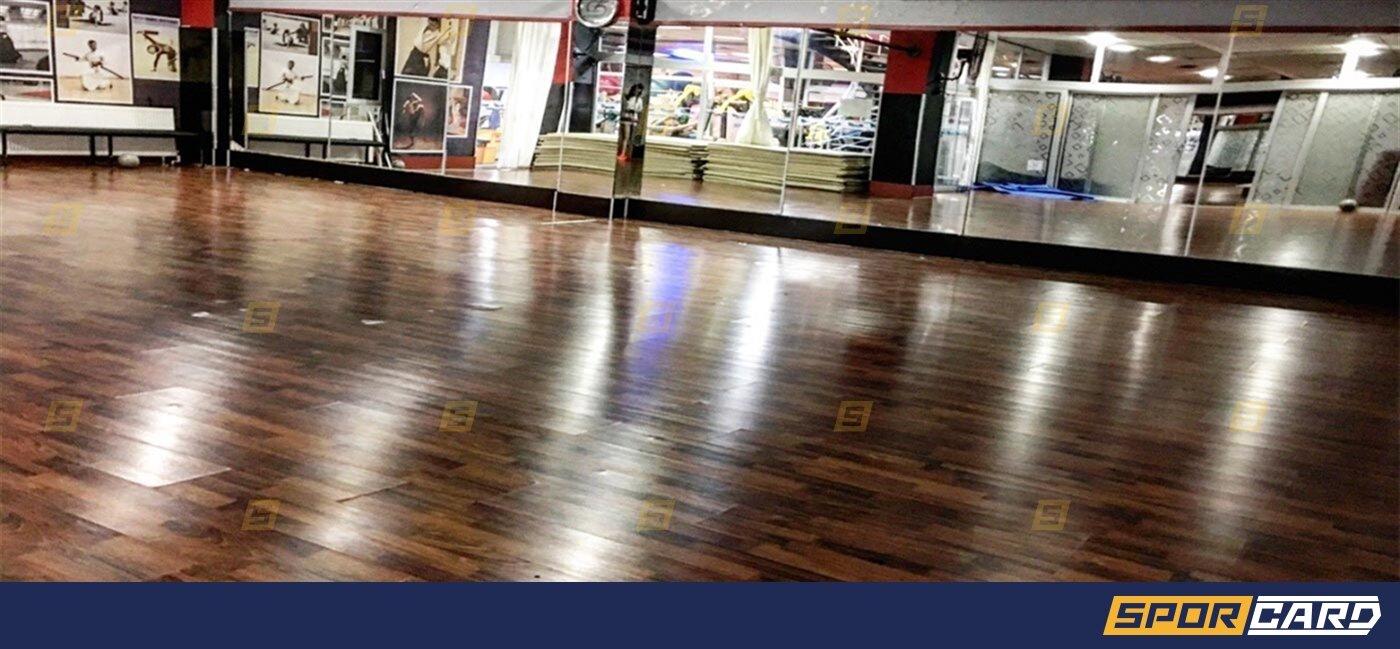 MaxFit Spor Center