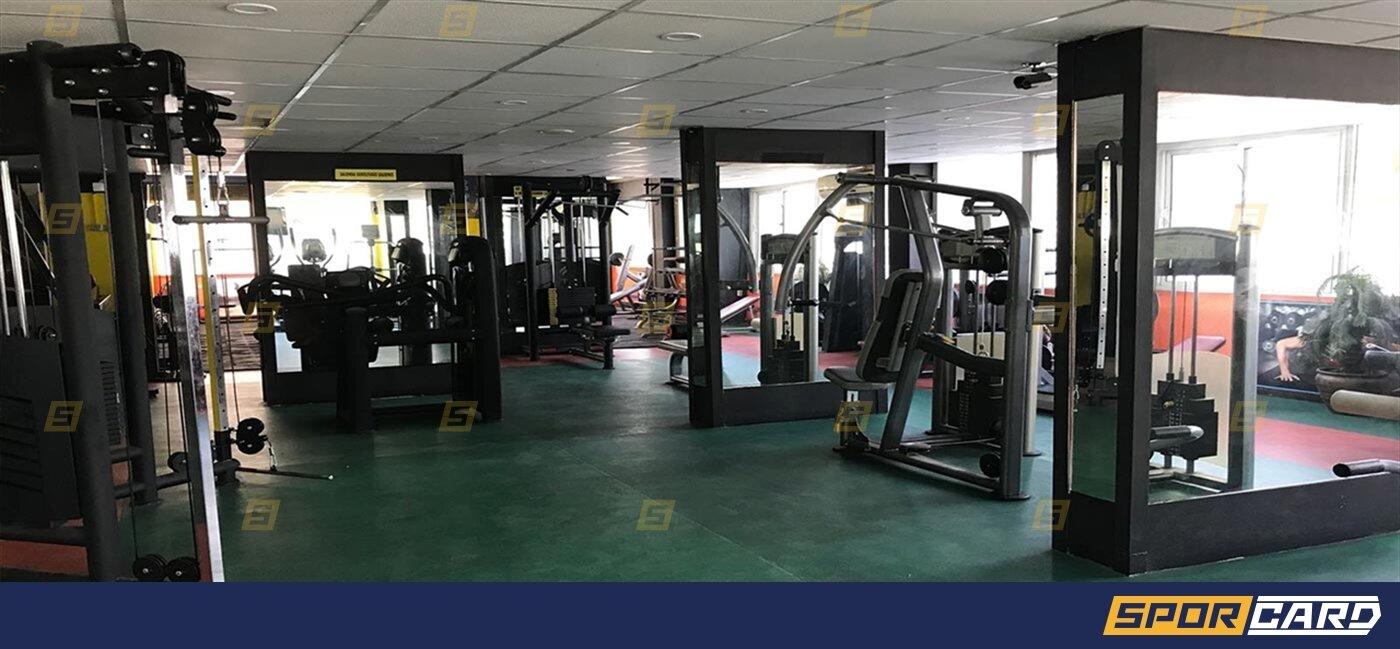 Atletik Spor Merkezi