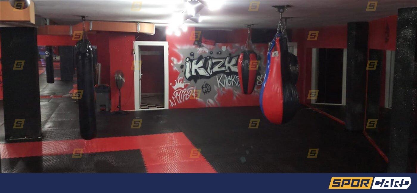 İkizkan Spor Kulübü
